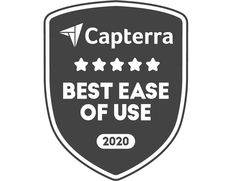 Ease of Use Capterra